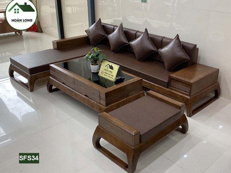 Giải đáp nên mua sofa chất liệu nào tốt?